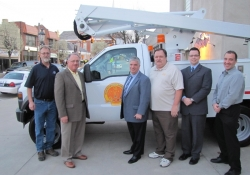 March 20, 2012: Brentwood Borough Council meeting
