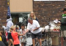 August 11, 2012: Brookline Breeze