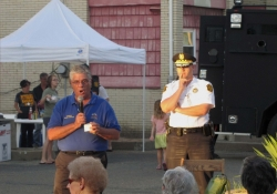 August 7, 2012: National Night Out