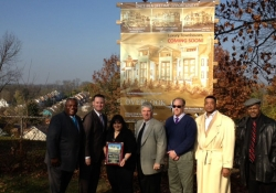 November 9, 2012: Fontana announces Overlook at West End project
