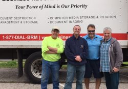 April 22, 2017: Together with Representative Dan Deasy and Crafton and Ingram Boroughs, we hosted a shredding event at Crafton Park.