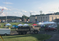 National Night Out :: August 7, 2018