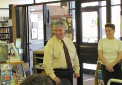 March 19, 2012 :: Skills for Success: The Fontana Seriesworkshop