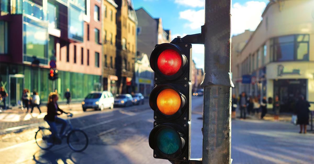 Sen. Fontana Announces Funds for Local Signal Light Improvements