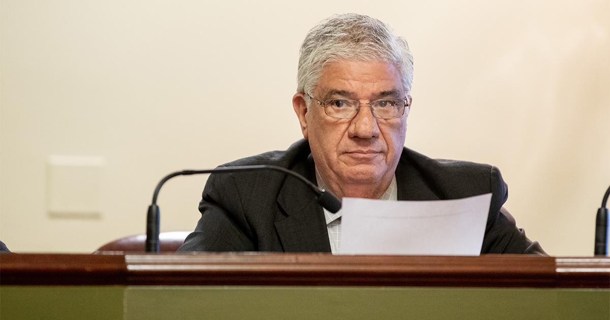 Senator Fontana