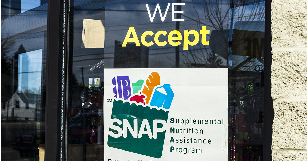 PA Senate Democratic Caucus Decries Changes to SNAP Program, Urges PA Congressional Delegation to Oppose