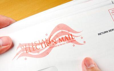 Sen. Fontana's Bill Would Make Pennsylvania a Mail-in Ballot state