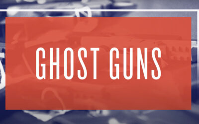 Sens. Hughes, Fontana Renew Push to Regulate 'Ghost Guns' in Pa., Following Recent  Joint Task Force Crackdown