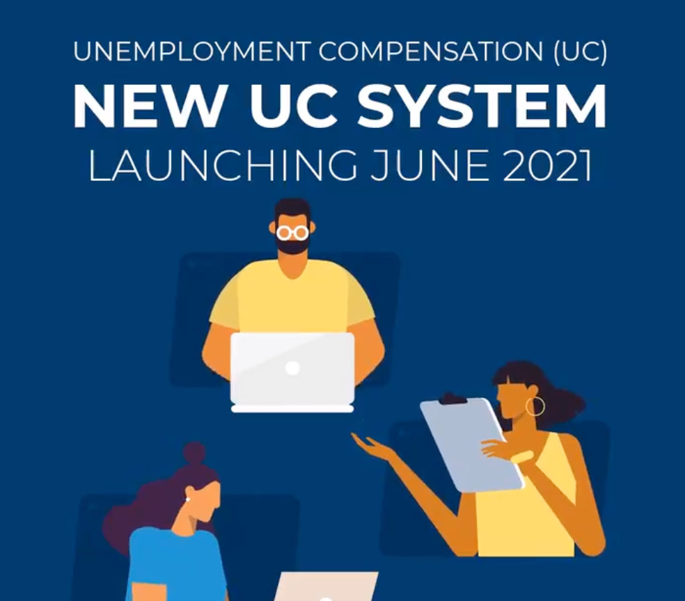 Transition to New Unemployment System