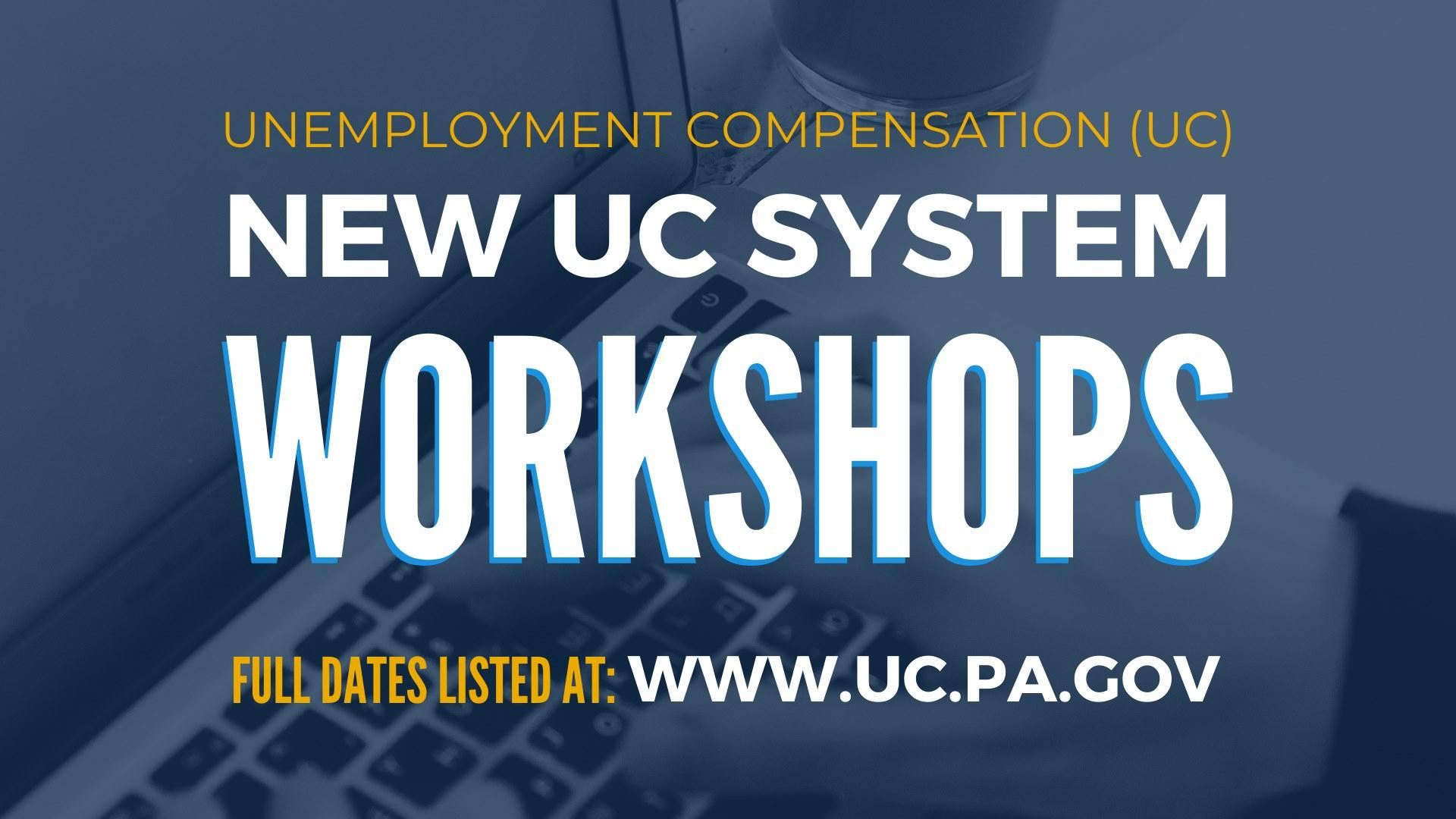 UC Workshops
